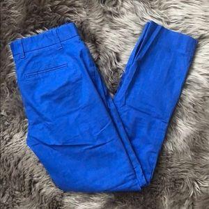 GAP cropped dress pants